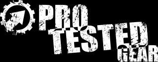 Pro Tested Gear Logo